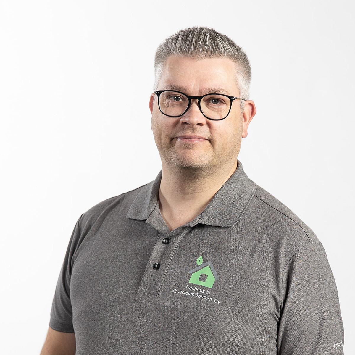 Ari-Pekka Niinisalo