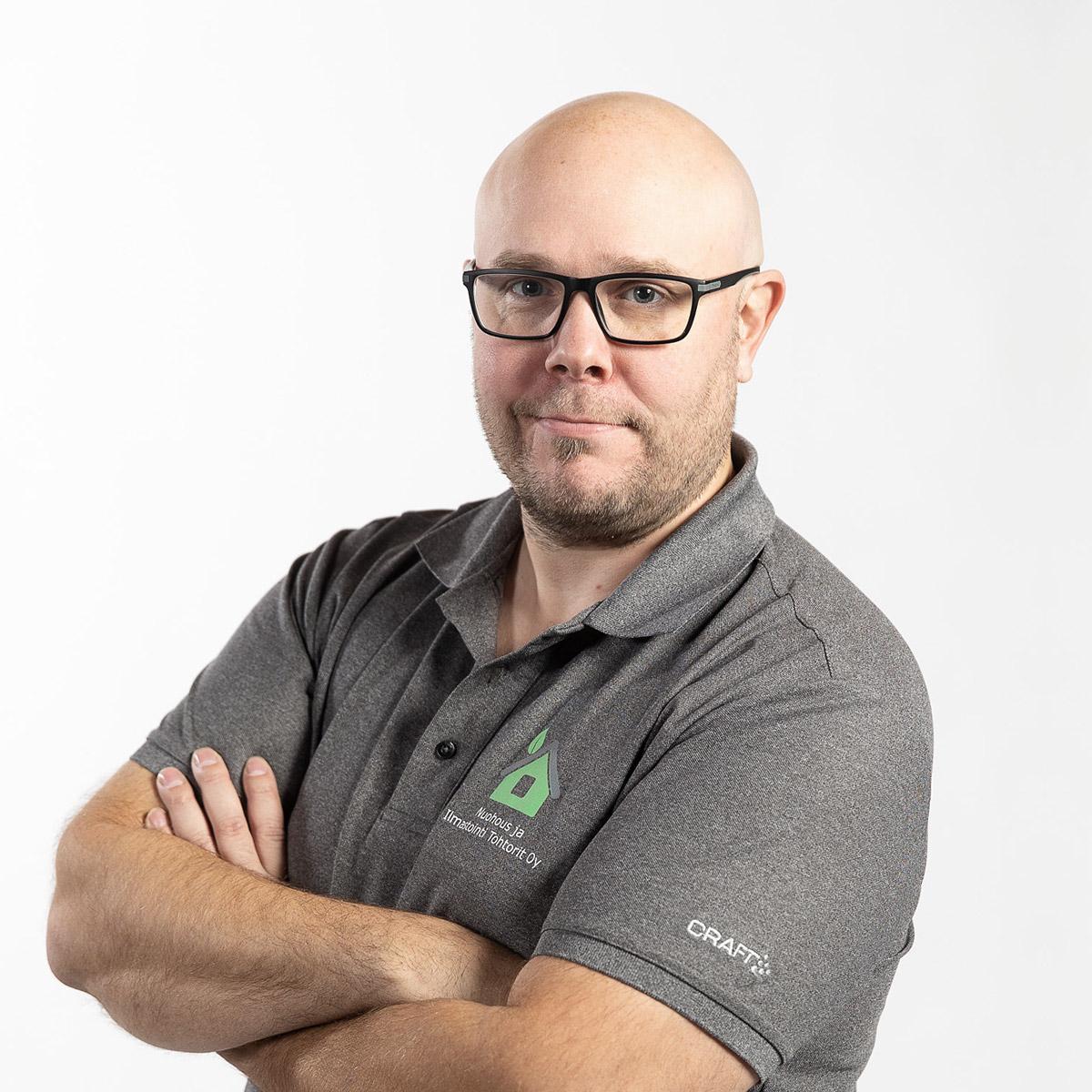Juha Sjöblom