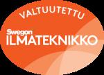 Swegon Ilmateknikko