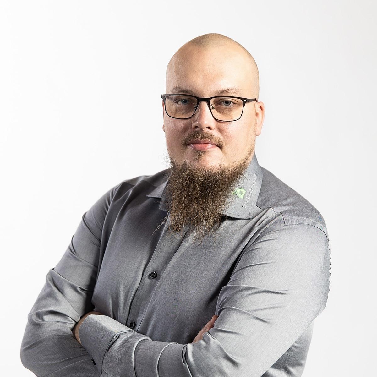 Jani Kriikkula