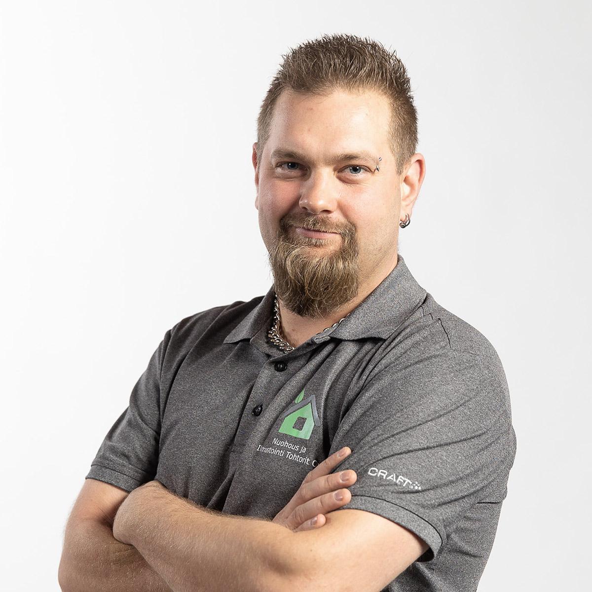 Jesse Myllymäki